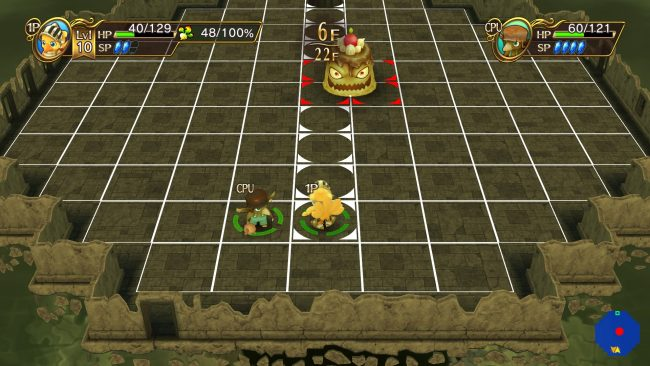 Chocobo's Mystery Dungeon Every Buddy PS4 Review