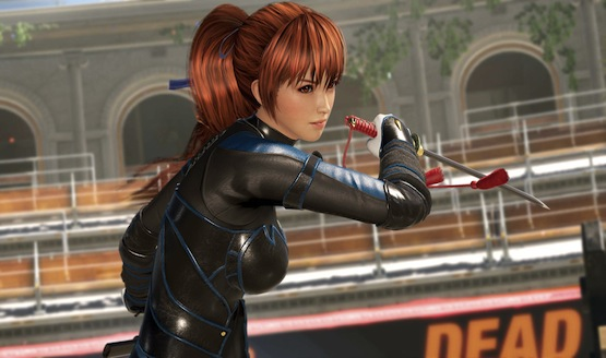 Dead or Alive 6 Update