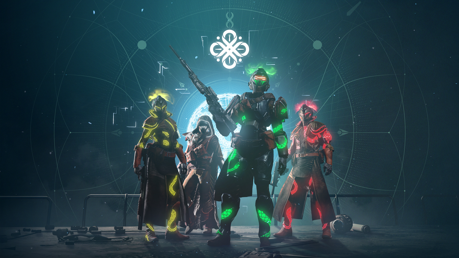 Destiny 2 season of the drifter Gambit Prime roles