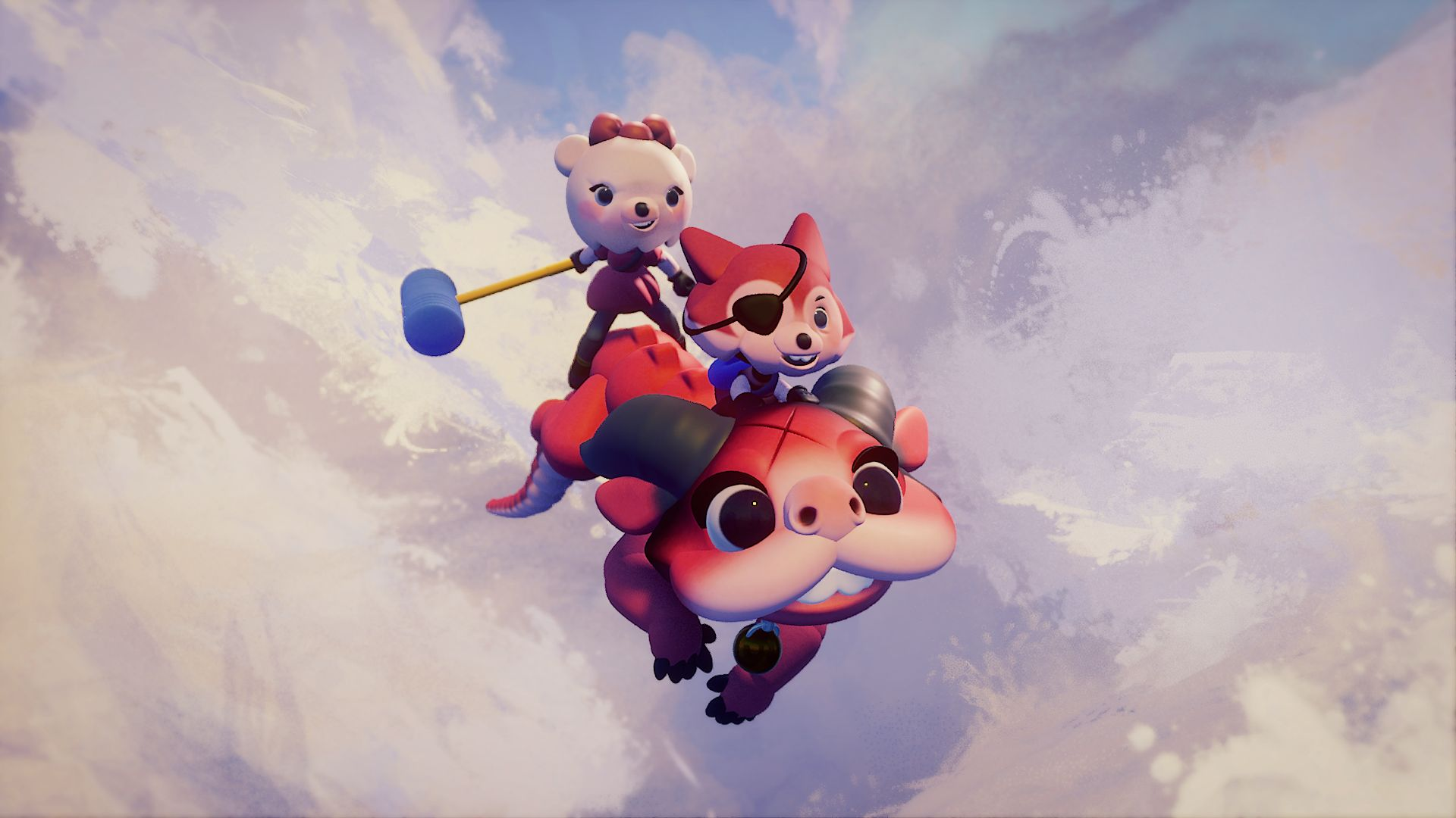 dreams early access release date