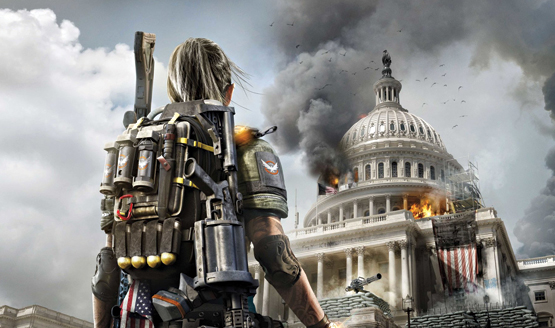 The Division 2 info
