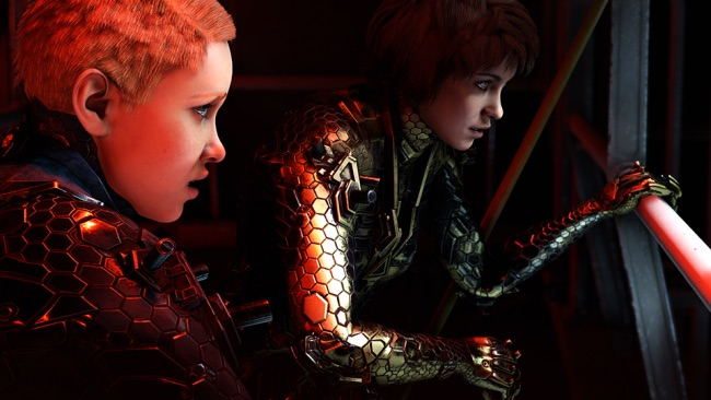 'Wolfenstein: Youngblood' Release Date Revealed in New Story Trailer