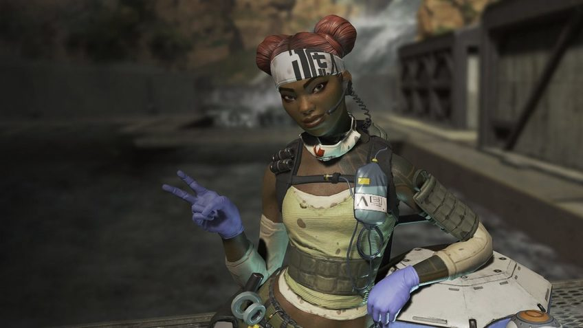 Apex Legends Has Banned 355,000 PC Cheaters