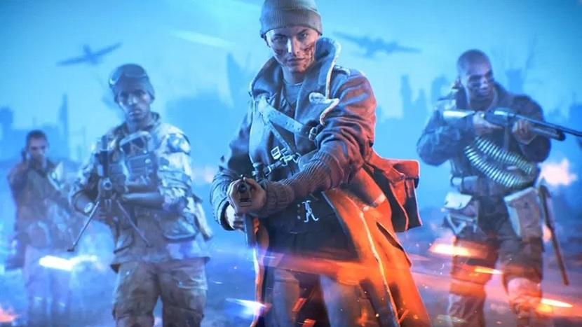 Battlefield 5 roadmap teases a Mediterranean summer and trip to the Pacific