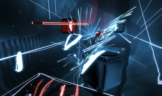 10 New Beat Saber DLC Songs Will Hit the PS4 Very Soon