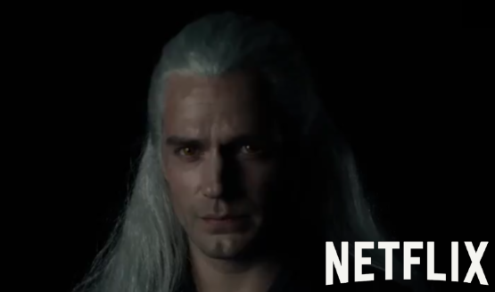 The Witcher Netflix Series Photos Leaked From On the Set