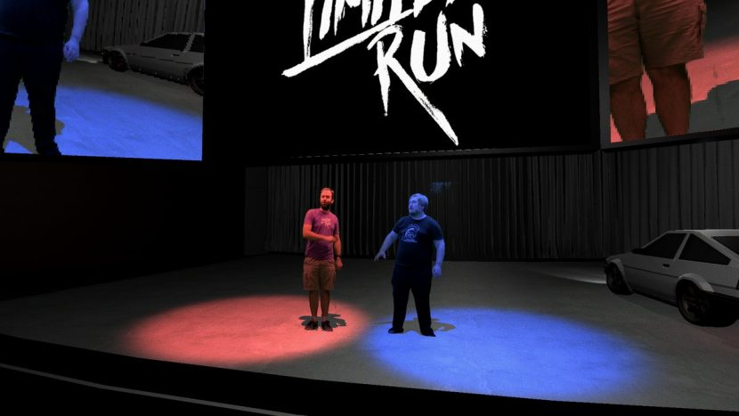 Limited Run Games E3