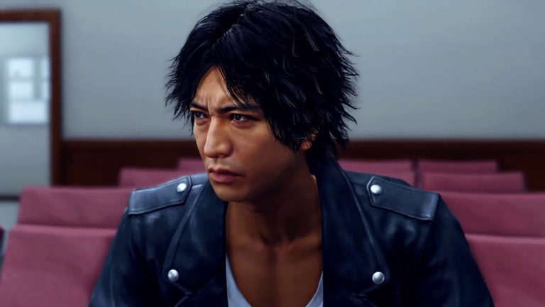 Sega halts Judgment shipments and digital sales in Japan following actor Pierre Taki's arrest [Update]