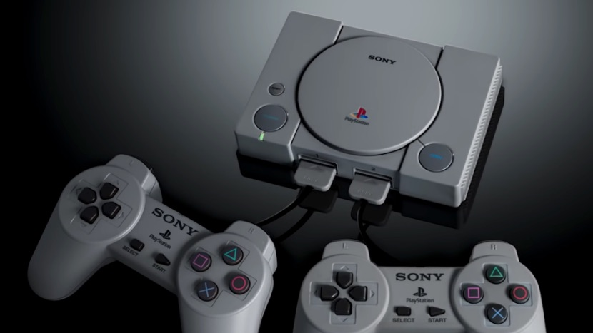 playstation classic sale
