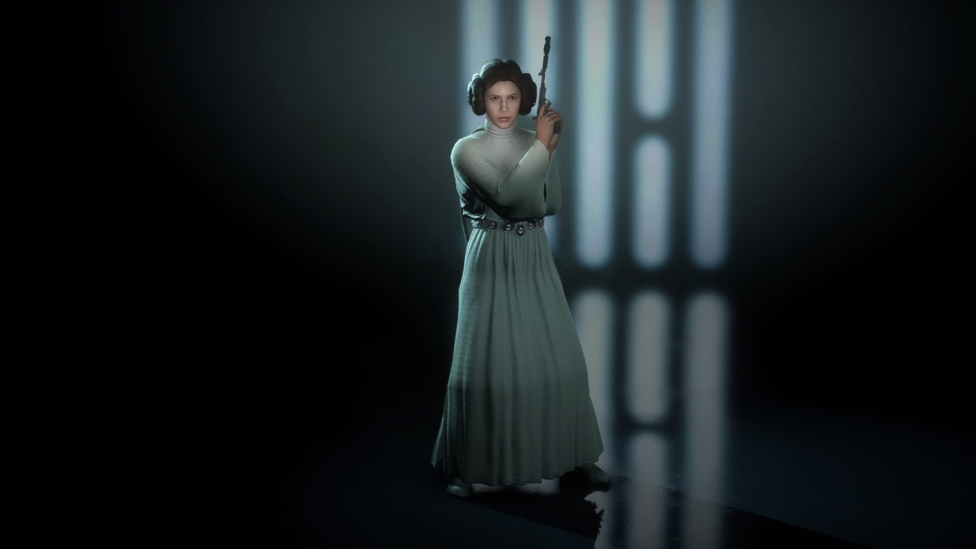 Battlefront 2 Leia Skin Requirements Announced