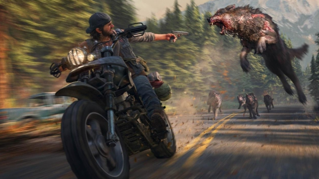 days gone patch