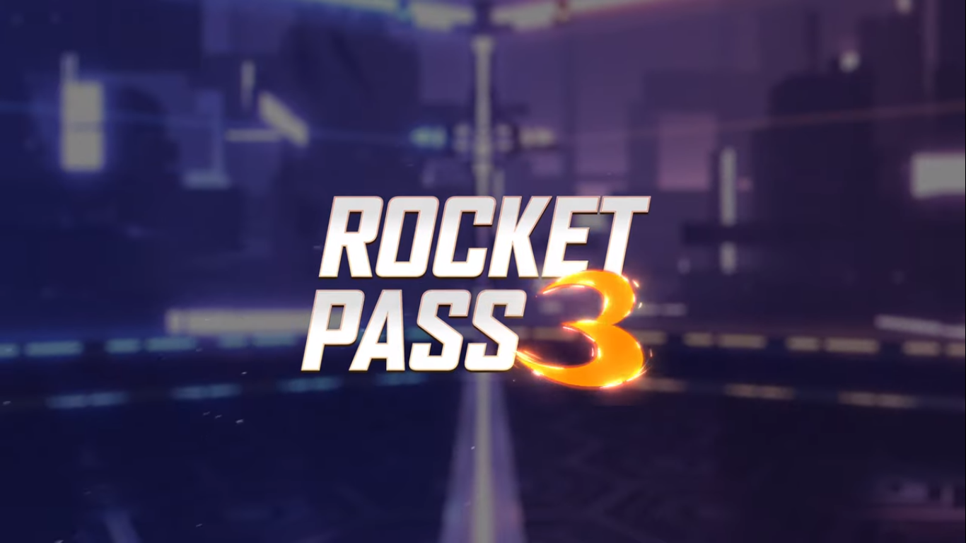 Rocket Pass 3 Release Date Announced