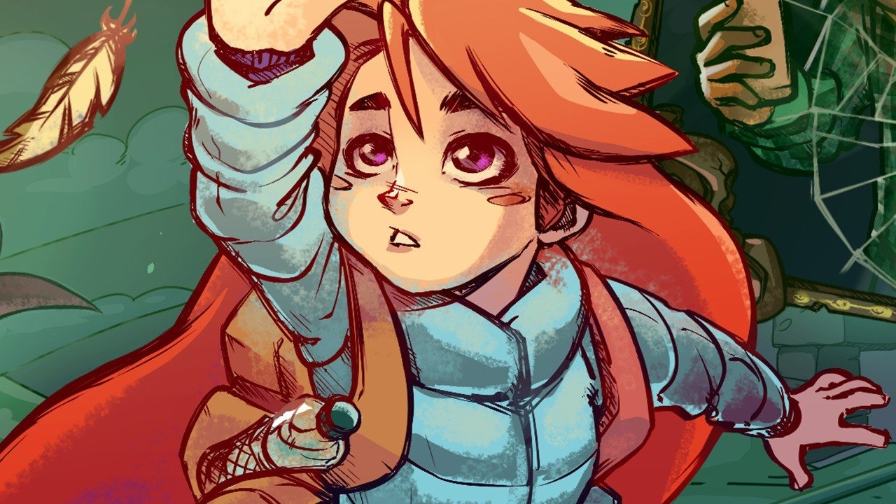 celeste physical copy