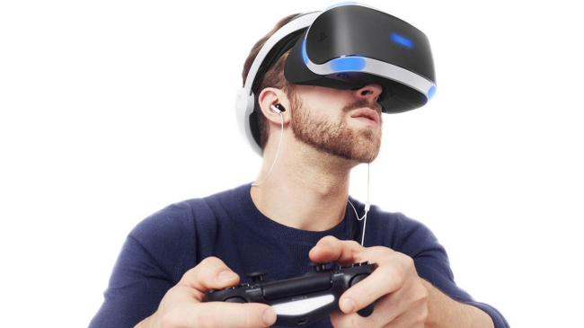 playstation vr ps5