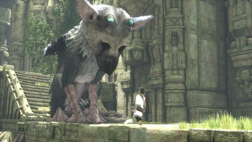 ps4 to ps5 last guardian