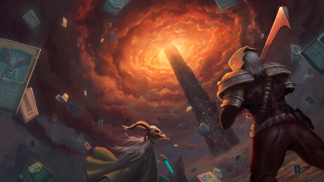 The Slay the Spire PS4 Release Date Has Been Set for May 2019