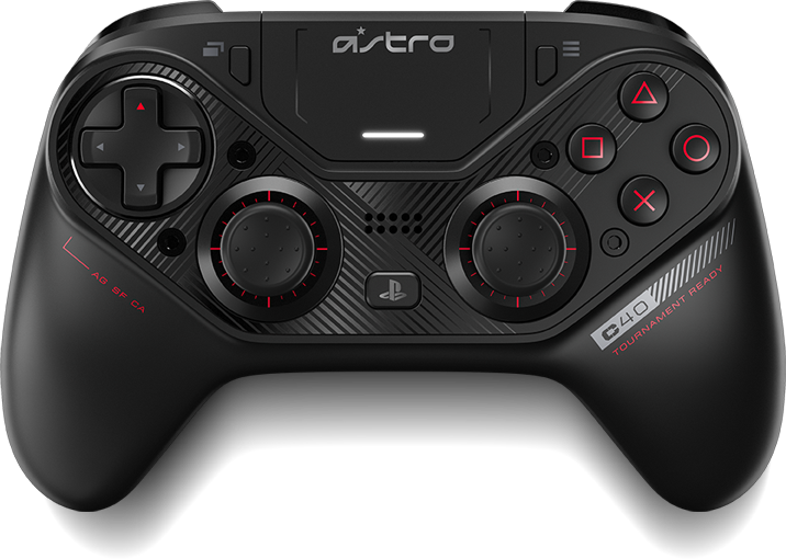 Astro C40 Review - The Only PS4 Controller I Need