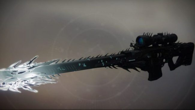 Destiny 2 exotic nerfs whisper of the worm super