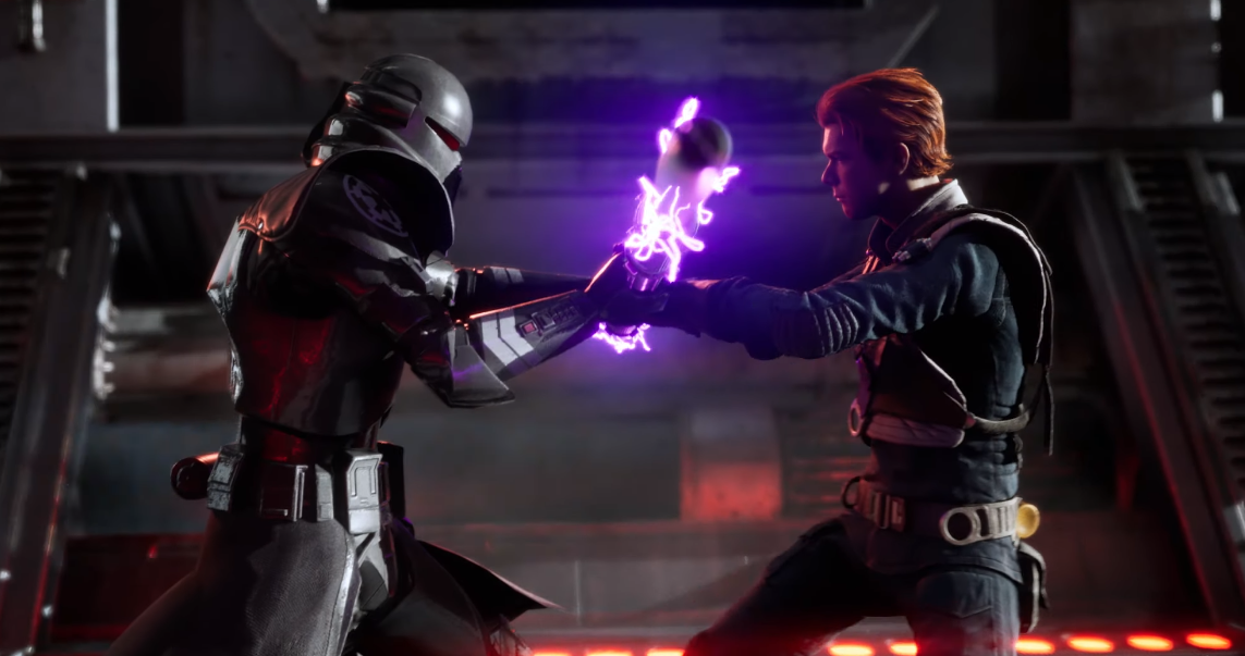 Star Wars Jedi Fallen Order Preorder Deal Gives $10 Off At