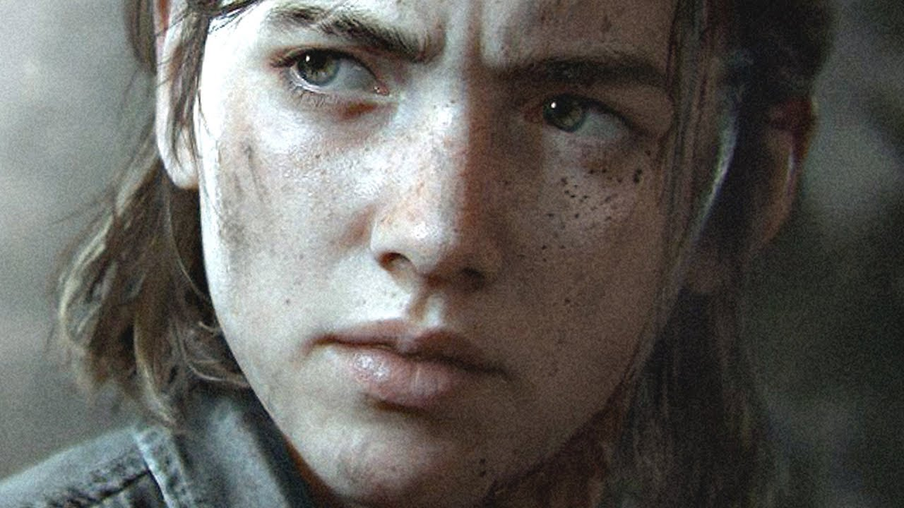 The Last of Us Part 2 Release Date