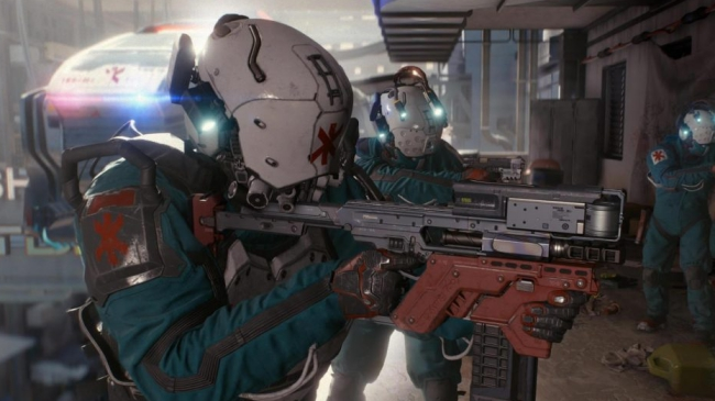 Cyberpunk 2077 Won't Be Playable at E3 2019