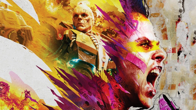 rage 2 reviews