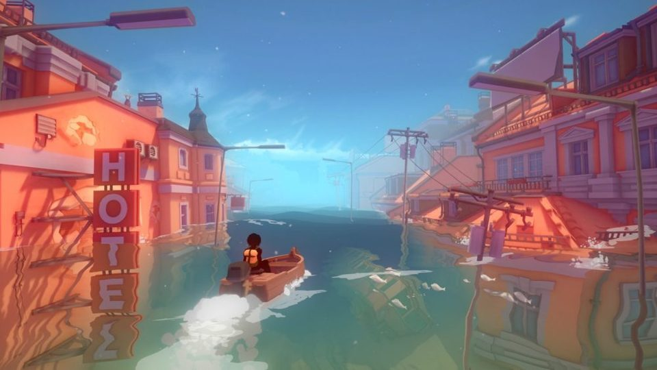 sea of solitude release date