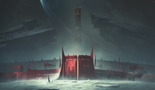 Destiny 2 Shadowkeep 1