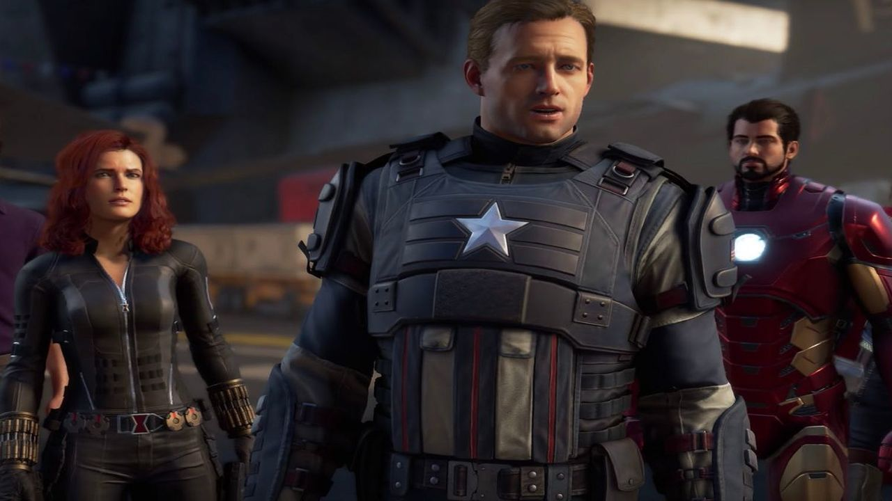 Marvel's Avengers Missions Structure Detailed
