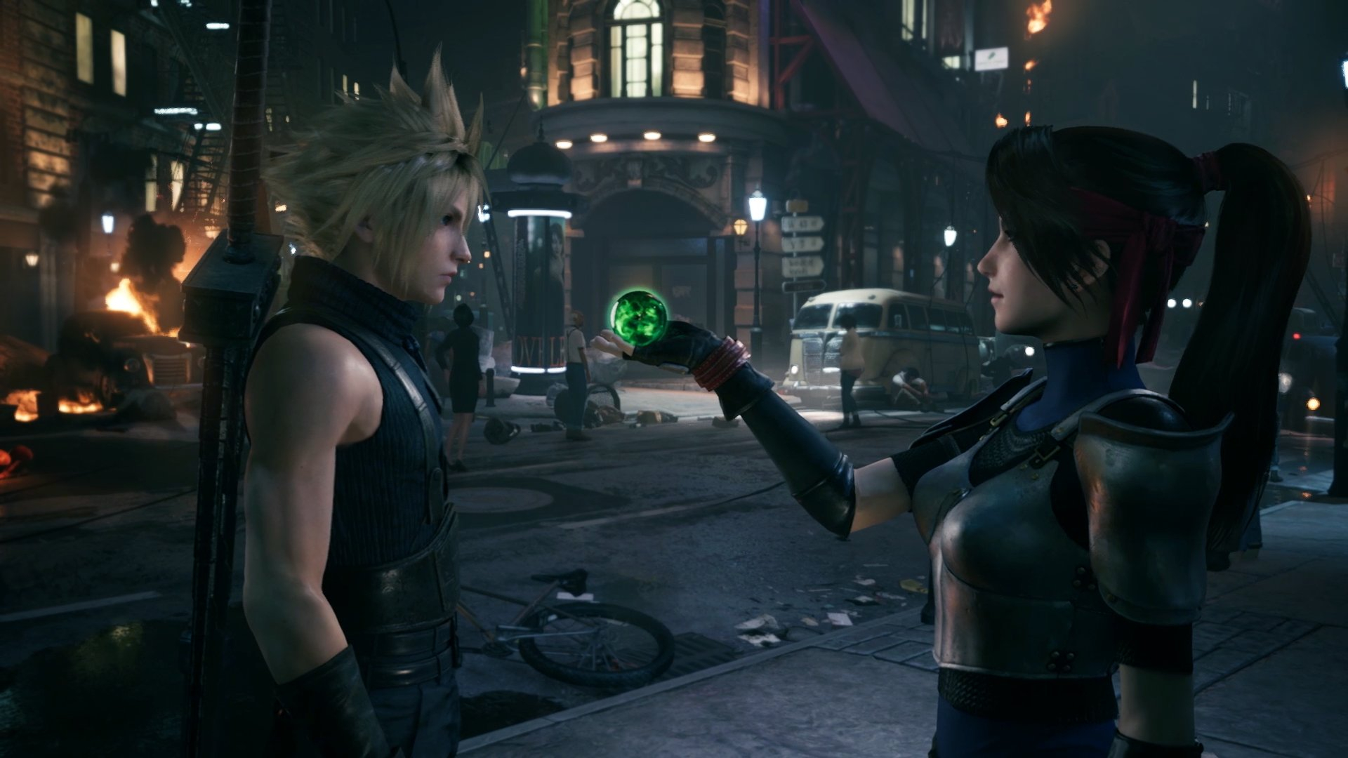 Final Fantasy VII Remake named Best of Show at E3 2019