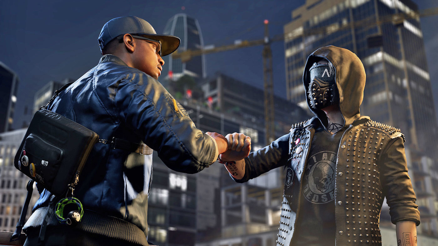 Watch Dogs Legion leaks out, is set in post-Brexit London