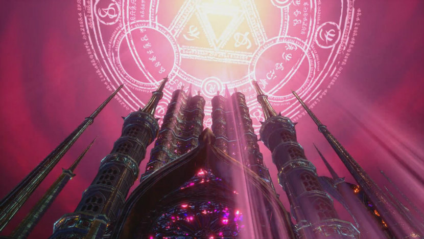 bloodstained ritual of the night review 4