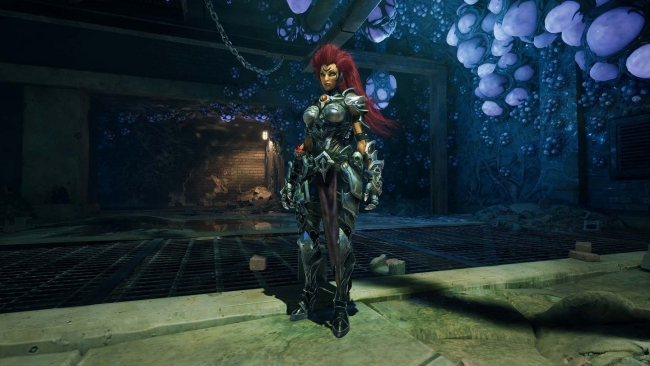 darksiders 3 second dlc