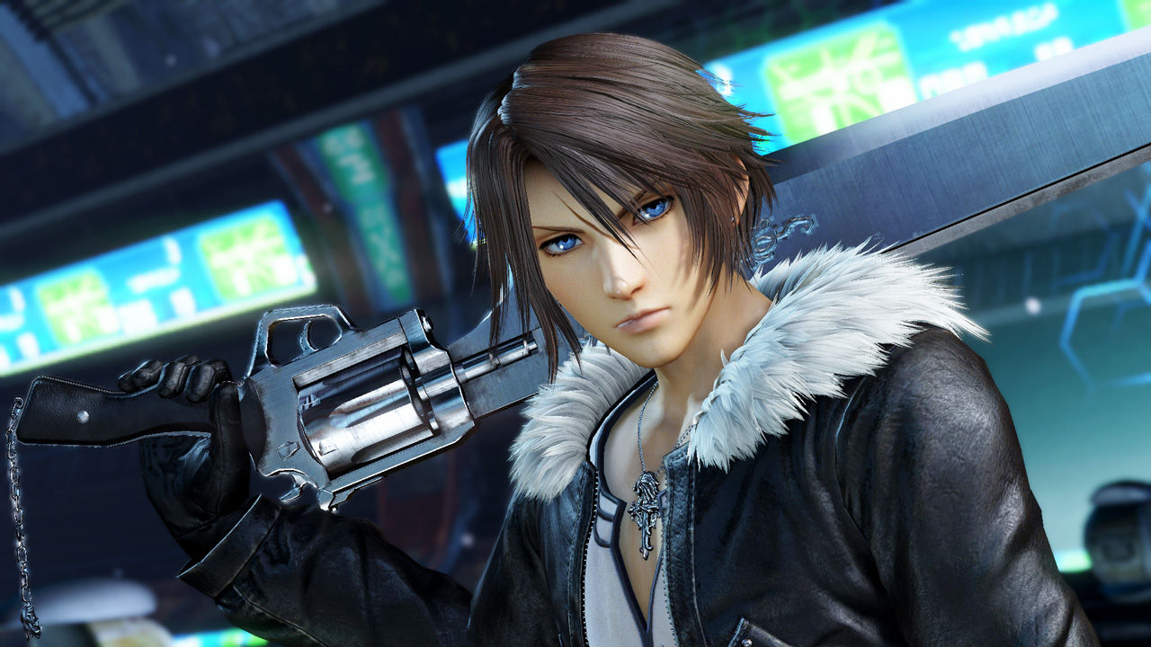 Final Fantasy VIII Director Explains Why Square Enix Took so Long to Announce a Remaster