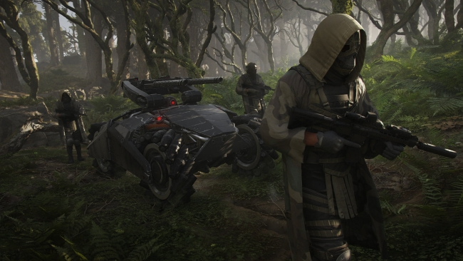 ghost recon breakpoint ai teammates
