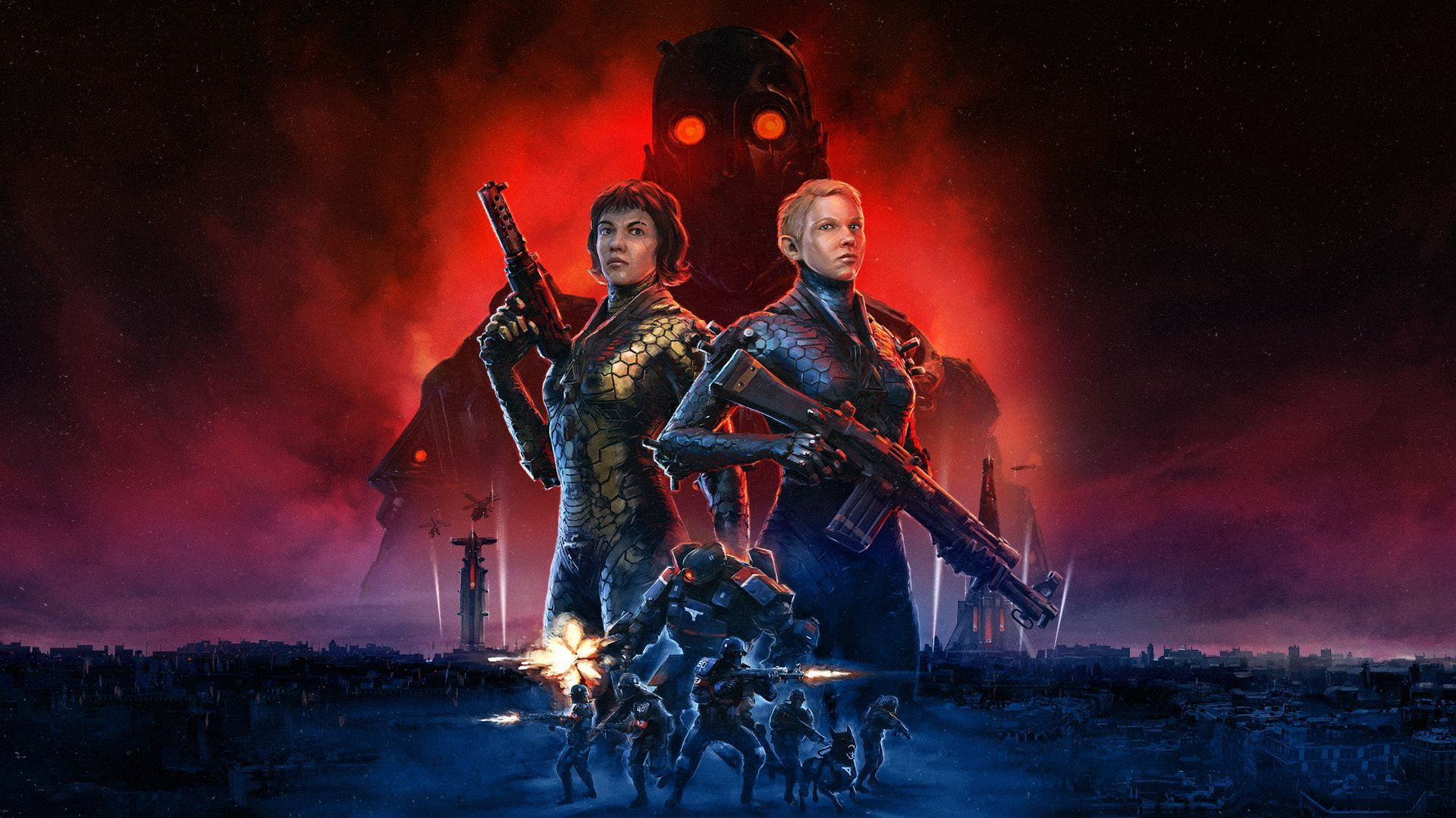 wolfenstein youngblood germany