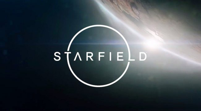 Starfield Release Will Be Before The Elder Scrolls VI, Says Bethesda