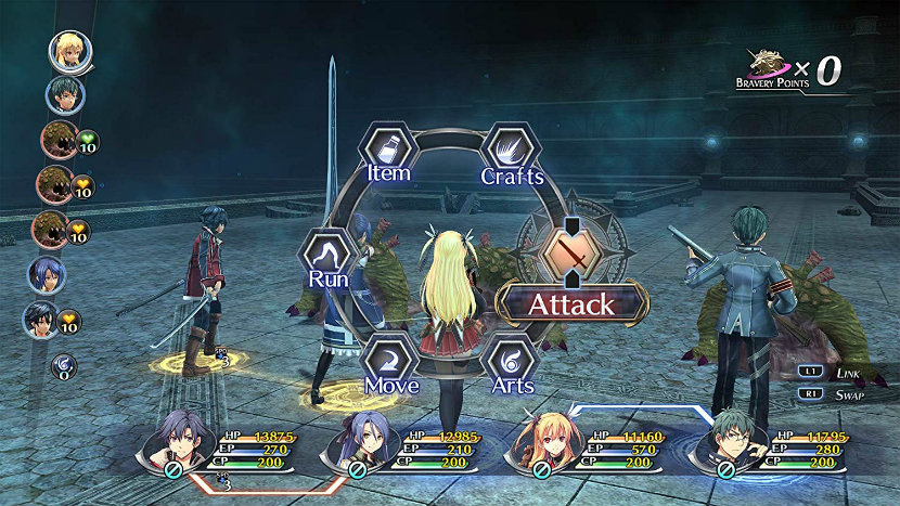 the legend of heroes trails of cold steel 2 ps4 review