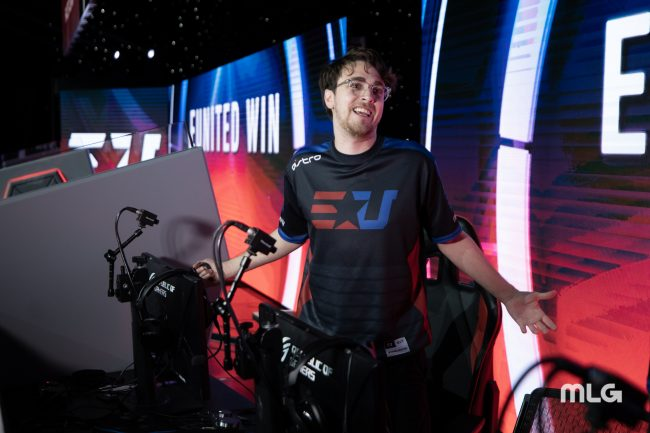 2019 Call of Duty World League Finals winner miami championship eunited clayster