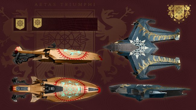 Destiny 2 moments of triumph year 2 rewards