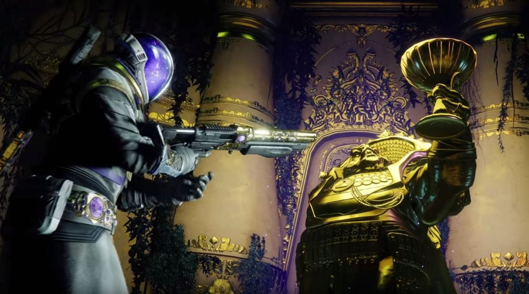 Destiny 2 tribute hall boon bounties daily cap how to