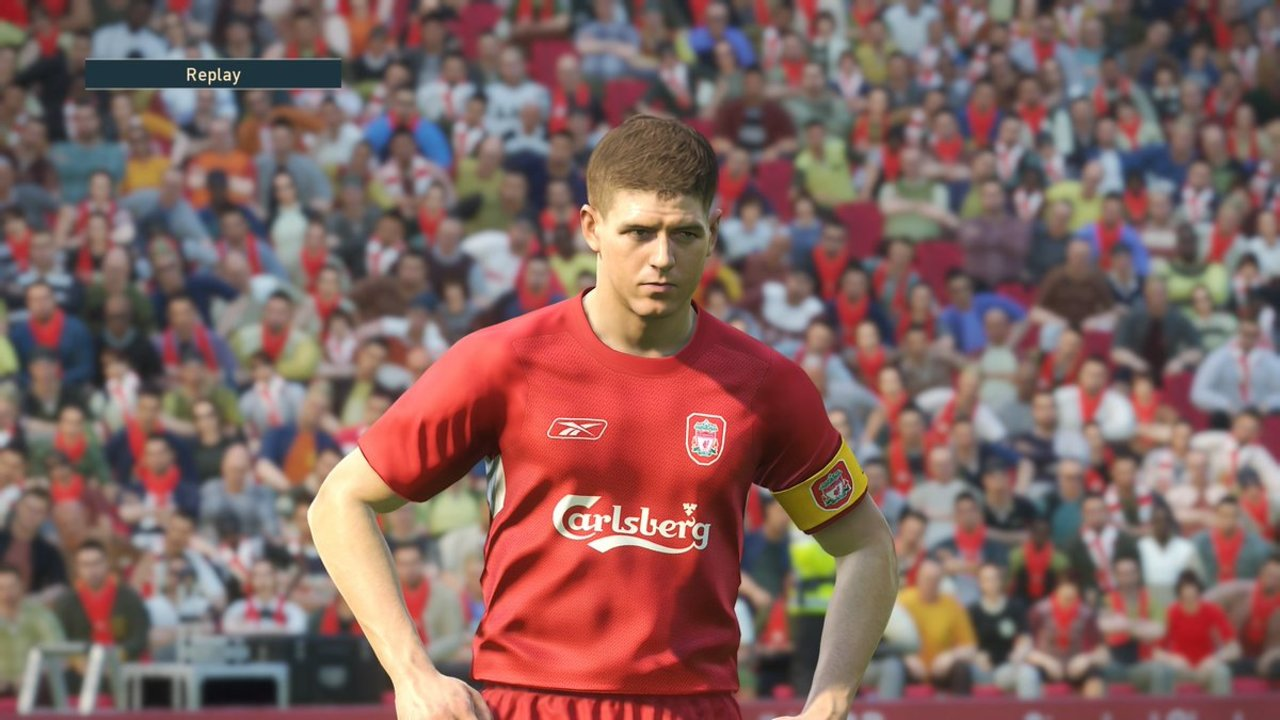 pes liverpool