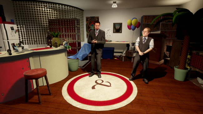 Penn and Teller VR PSVR