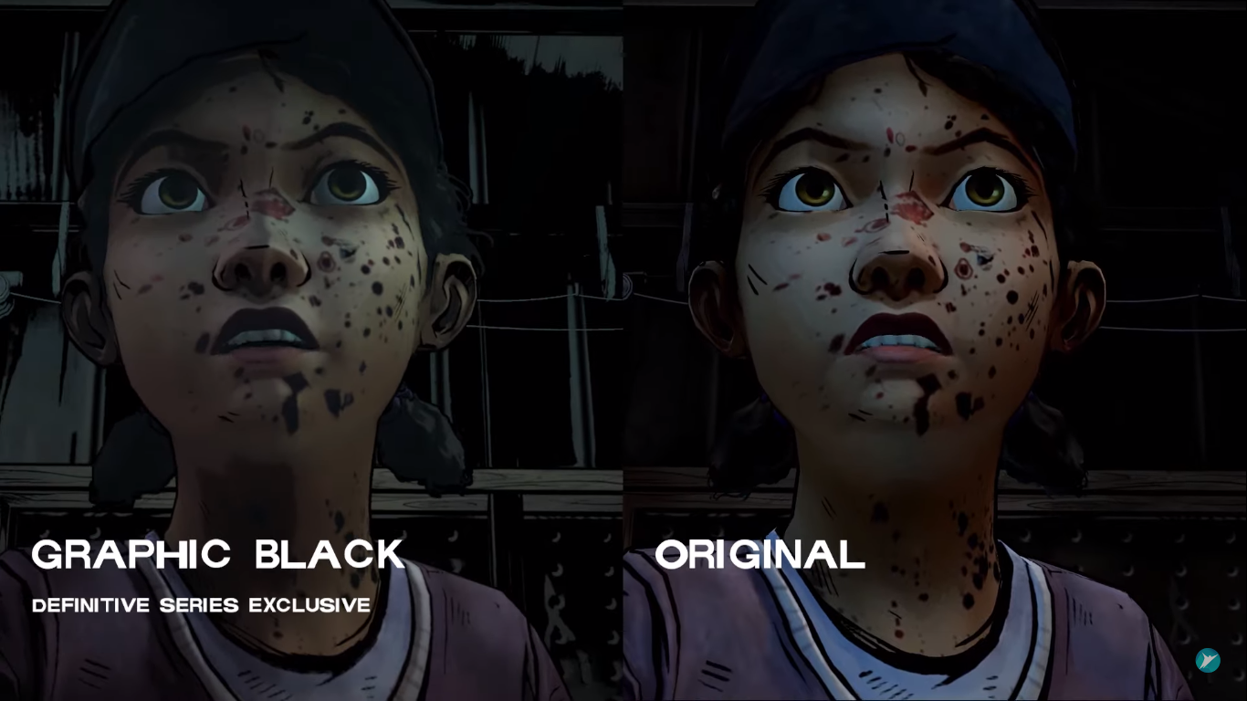 The Walking Dead The Telltale Definitive Series Release Date Announced