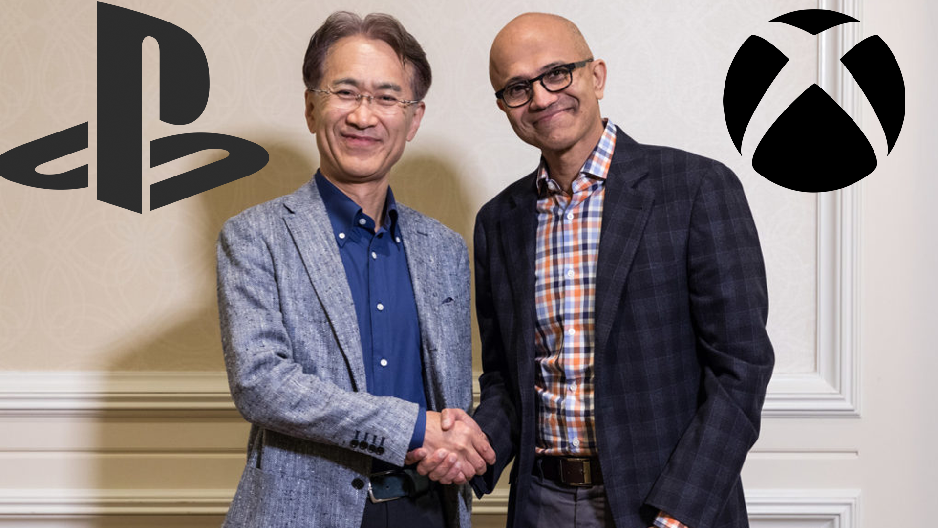 The Microsoft-Sony Deal Was Apparently 'All Driven by Sony'
