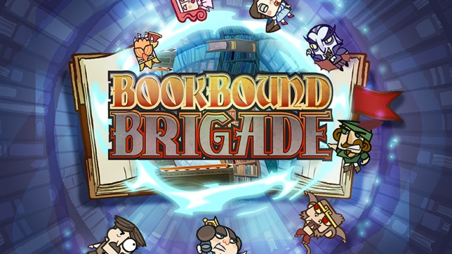 bookbound brigade ps4 release