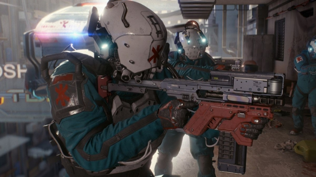 Cyberpunk 2077 to Have 'Hardcore' Difficulty Settings and Some for Non-Shooter Fans