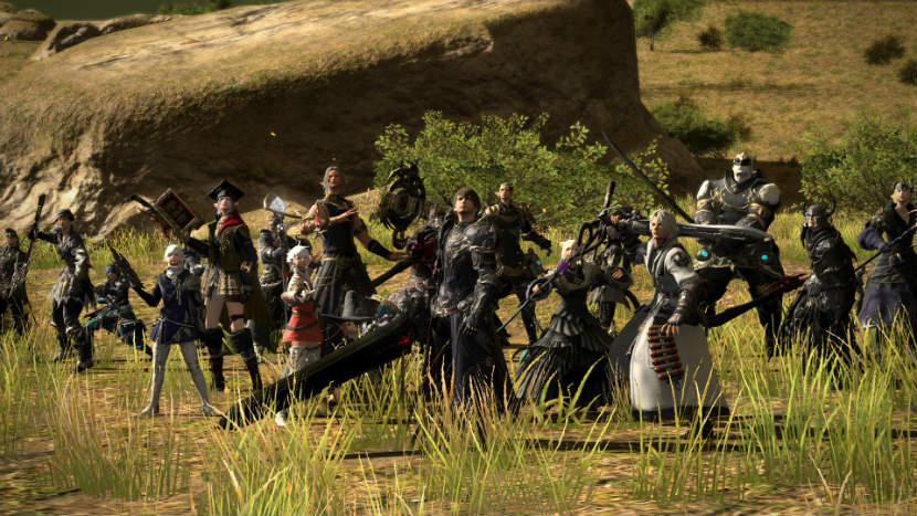 final fantasy 14 shadowbringers review 5