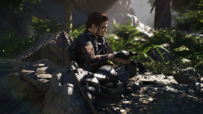 ghost recon breakpoint technical test