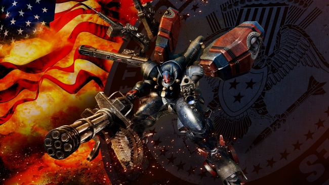 metal wolf chaos xd release date